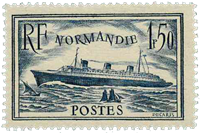 Frankrig - YT 299 - Postfrisk