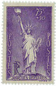 France - YT 309 - Neuf