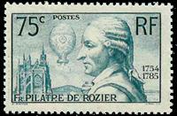 France - YT 313 - Mint