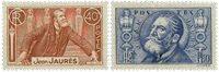 Frankrig - YT 318 - 19 - Postfrisk