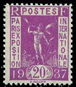 Frankrig - YT 322
