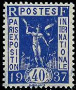 France - YT 324 - Neuf