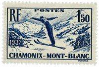 France - YT 334 - Neuf