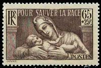 Frankrig - YT 356 - Postfrisk