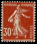 Frankrig - YT 360