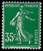 Frankrig - YT 361