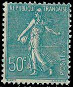 Frankrig - YT 362