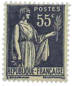 France - YT 363 - Neuf
