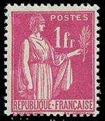 Frankrig - YT 369