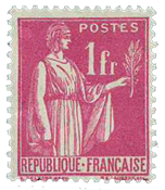 France - YT 369 - Neuf