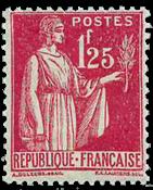 Frankrig - YT 370 - Postfrisk