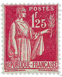 France - YT 370 - Neuf