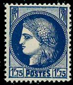 Frankrig - YT 372
