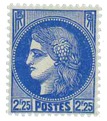 France - YT 374 - Neuf