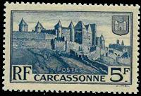 France - YT 392 - Mint