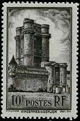 Frankrig - YT 393 - Postfrisk