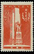 Frankrig - YT 395 - Postfrisk