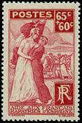 Frankrig - YT 401 - Postfrisk