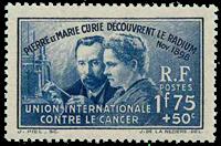 Frankrig - YT 402 - Postfrisk