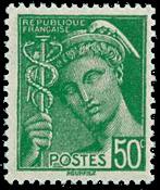 Frankrig - YT 414B - Postfrisk