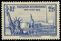 Frankrig - YT 426 - Postfrisk
