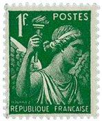 France - YT 432 - Neuf