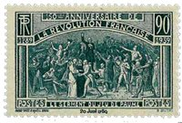 France - Special offer - YT 444 - Mint