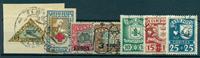 Estland - 1920-37