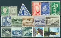 Island - 1912-66