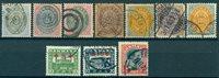 Danemark - 1875-1921