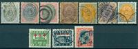 Dinamarca - 1875-1921