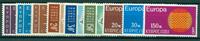 Chypres - 1963-70