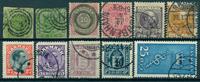 Danemark - 1854-1929