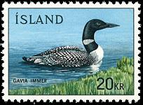 Island afa 445