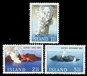 Island afa 393-95