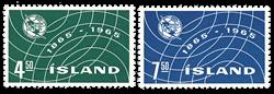 Island afa 391-92