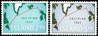 ISLAND AFA 367-68