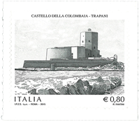 Italien - Kunst og kulturarv - Postfrisk