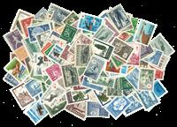 Finland - 200 verschillende postfrisse postzegels