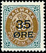 Danmark - AFA 60 - Bogtryk