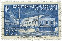 France 1939 - YT 430 - Oblitéré