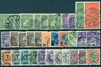 Danmark - 1924-30