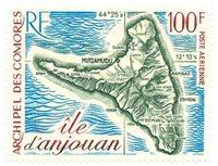 Comores PA49