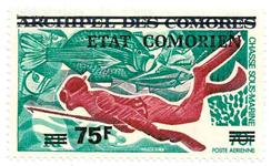 Comorerne - YT PA76