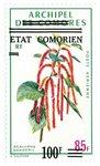Comores PA80