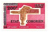 Comorerne - YT 128
