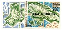Comorerne - YT PA90-91