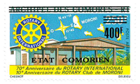 Comores PA93