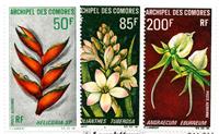 Comores 26-28