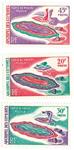 Comorerne - YT 50-52